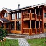 Характеристики качественных домов