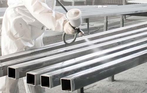 Порошковое покрытие металла - какая от этого польза?