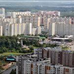 Современный рынок недвижимости. Жилой комплекс «Крылатый»