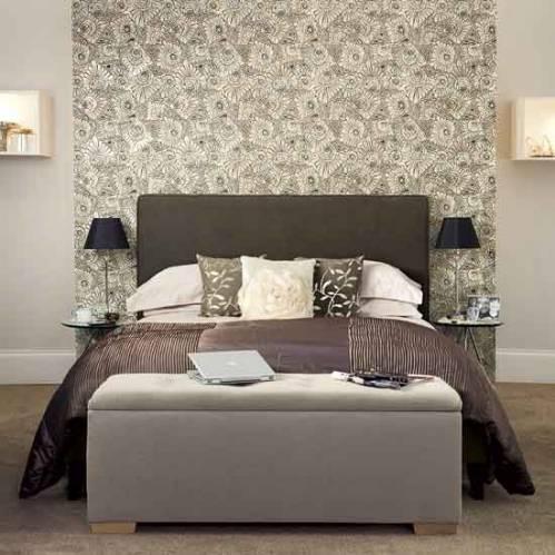 Как оформить интерьер спальни?
