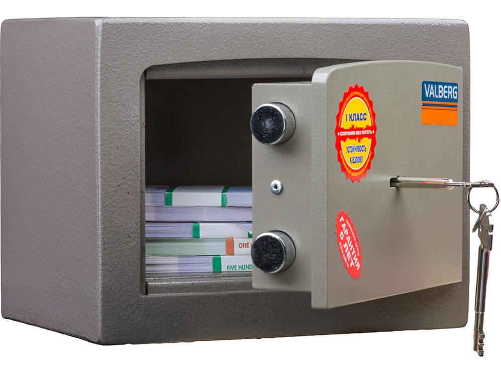 Выбираем депозитный сейф для офиса