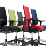 Критерии, соблюдаемые при выборе офисного кресла