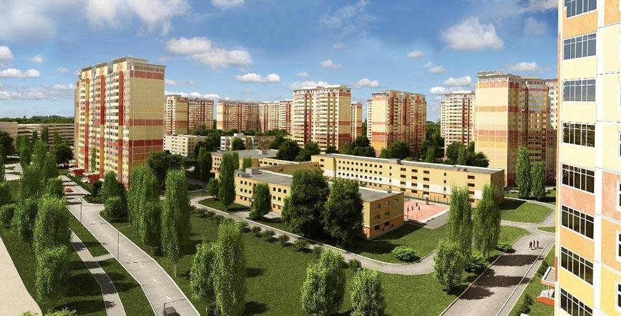 Где в Новой Москве лучше покупать квартиры?
