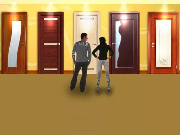 На что смотреть при покупке межкомнатных дверей?