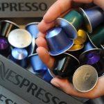 Капсулы Nespresso в широком ассортименте