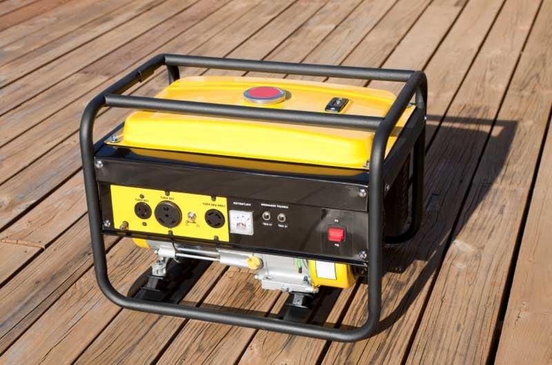 Дизельный генератор — автономные источник энергии для частного дома