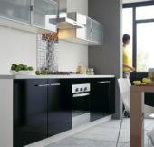 Секреты элегантной кухни