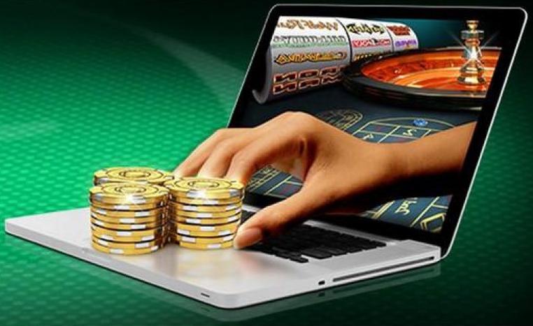 Зарабатывайте деньги на игровых автоматах онлайн