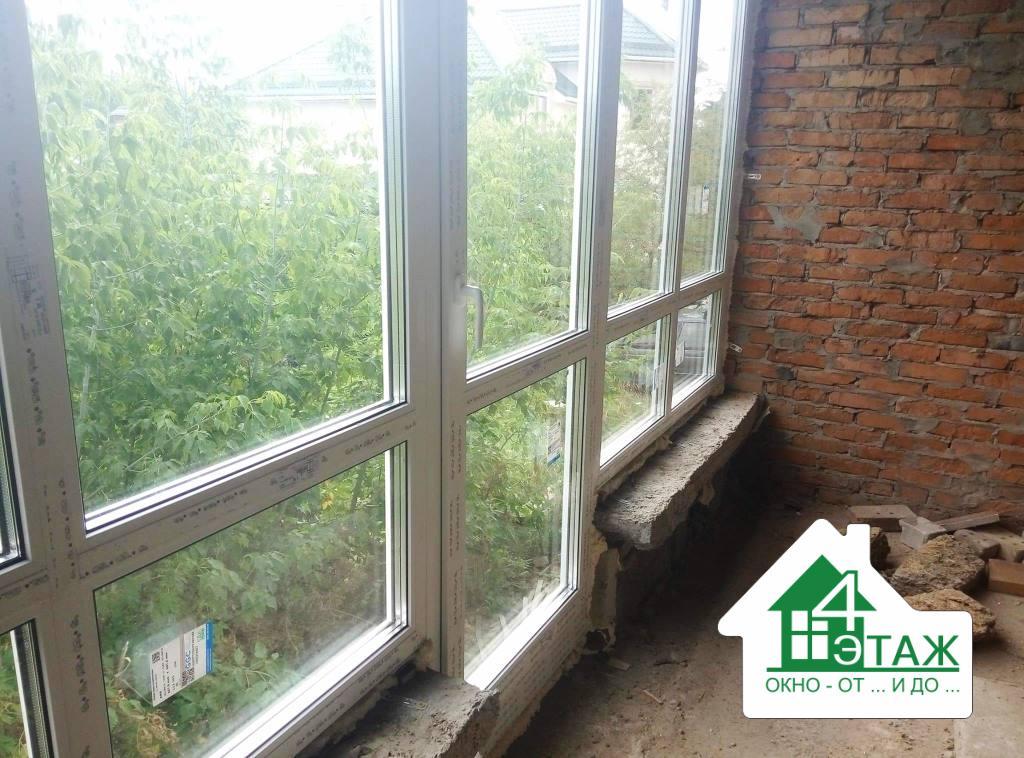 Rehau – окна, балконы и двери, которые дают комфорт