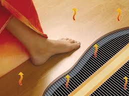 Плюсы и минусы теплых полов – водяных, электрических, инфракрасных