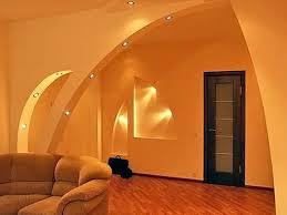 Арка в квартире - стильная деталь, расширяющая пространство
