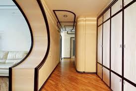 Арка в квартире — стильная деталь, расширяющая пространство