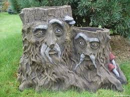 Садовая скульптура – лицо и стиль вашего сада