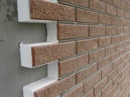 Термопанели с клинкерной плиткой : особенности утепления фасадов