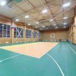 Светодиодное освещение спортивных объектов