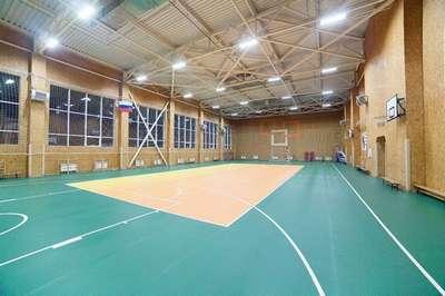 Светодиодное освещение спортивных объектов – максимально близкое к естественному