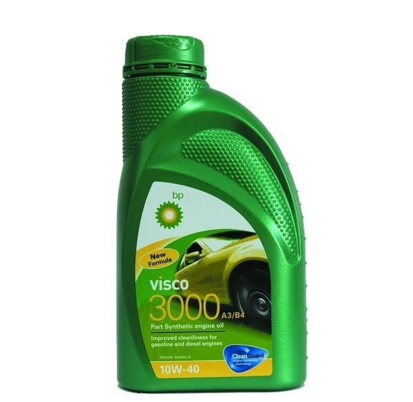 Автомобильное масло: где и как выбрать
