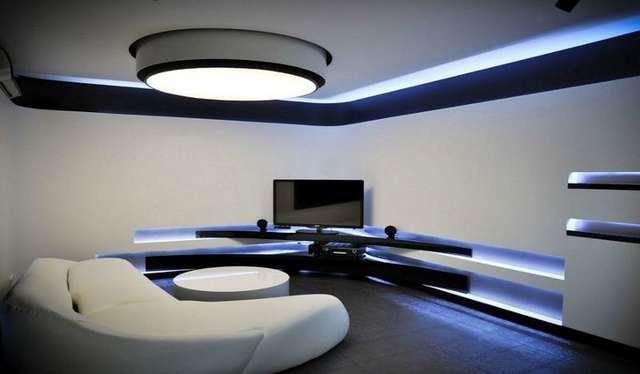 Светодиодное освещение: эффективно, дешево, безопасно